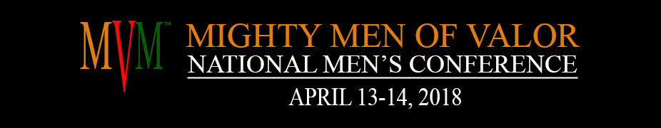 2018 Mighty Men of Valor