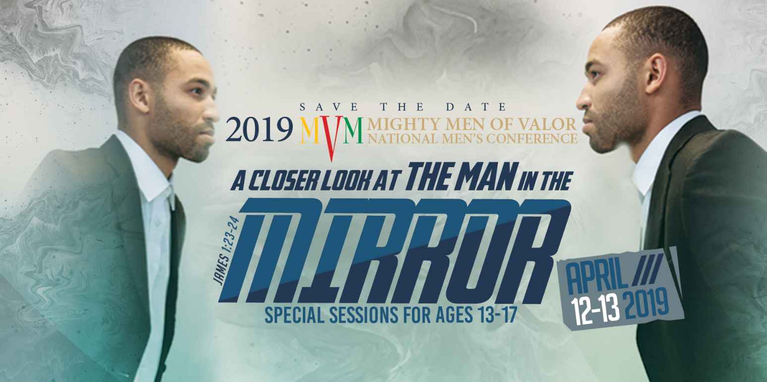 2019 Mighty Men of Valor