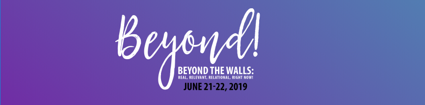 Beyond! Conference 2019