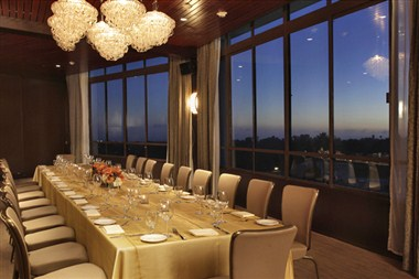 Canyon Room Private Dining