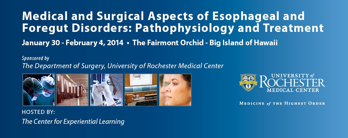 Esophageal 2014