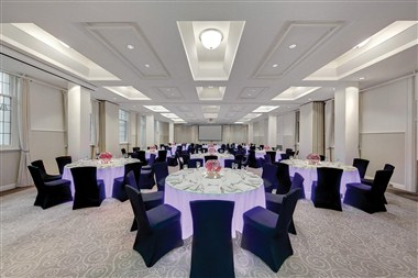 The King Edward Ballroom