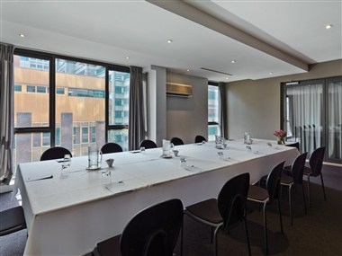 Liverpool Conference Room