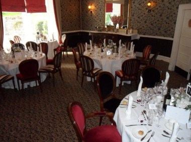 Royal Deeside Restaurant