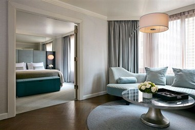 London Suite (Standard Accomodation)