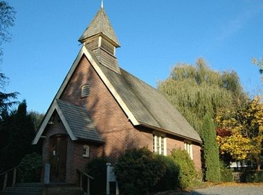 Clayburn Church