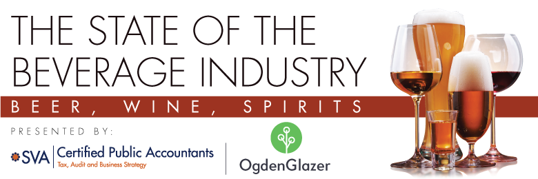 The State of the Beverage Industry – Beer, Wine, Spirits