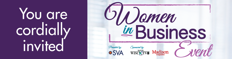 Women in Business presented by SVA