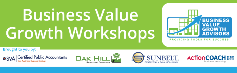 Business Value Growth Workshops