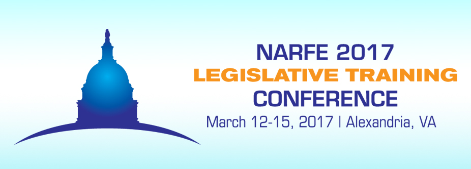 2017 NARFE Legislative Training Conference