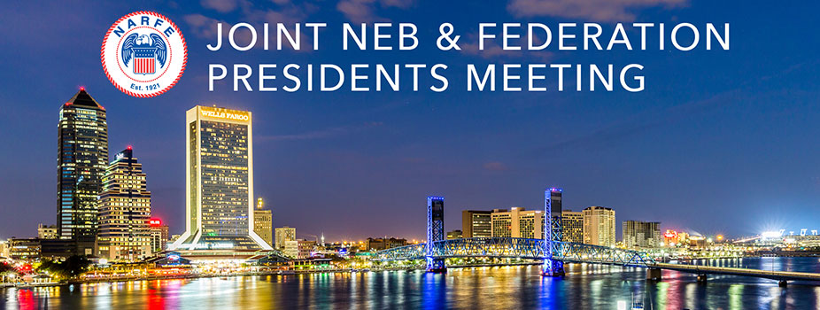 Joint NEB and Federation Presidents Meeting