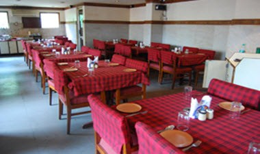 Partha Family Restaurant