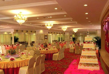 Lucky Banqueting Hall