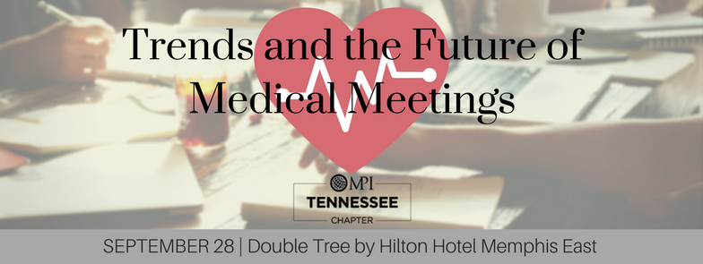 Trends and the Future of Medical Meetings