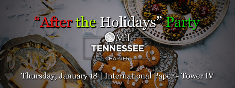 "MPI Tennessee West ""After the Holidays"" Party"
