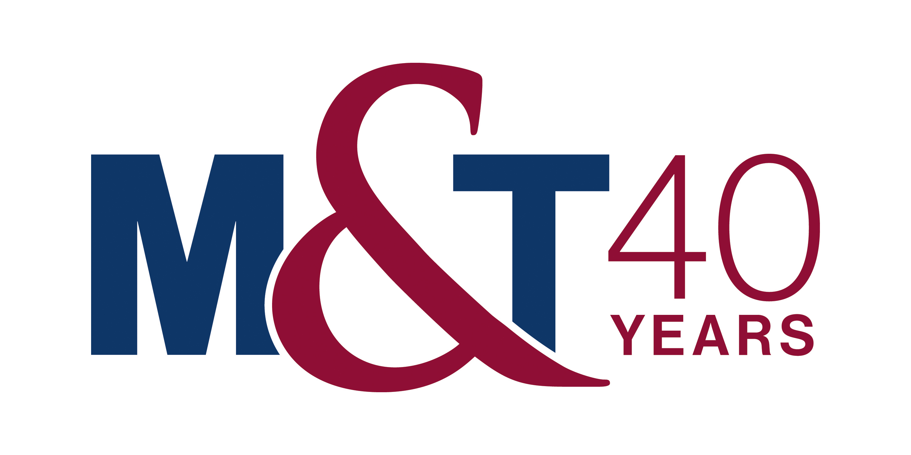 40th Anniversary M&T Summit: Connect & Grow-Transforming Our World 2030
