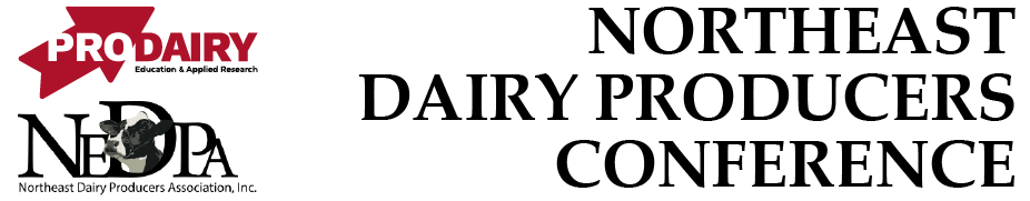 2018 Northeast Dairy Producers Conference