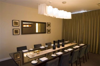 Meeting Room - Private Dining Room