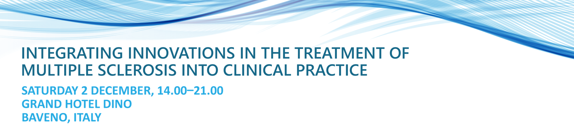 Integrating Innovations in the Treatment of Multiple Sclerosis into Clinical Practice