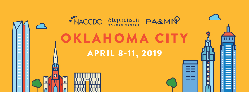 NACCDO-PAMN Annual Conference Stephenson 2019