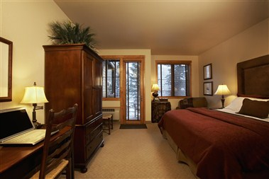 King Select Room at Hotel Telluride