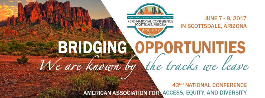 AAAED 2017 Annual Conference & Member Meeting