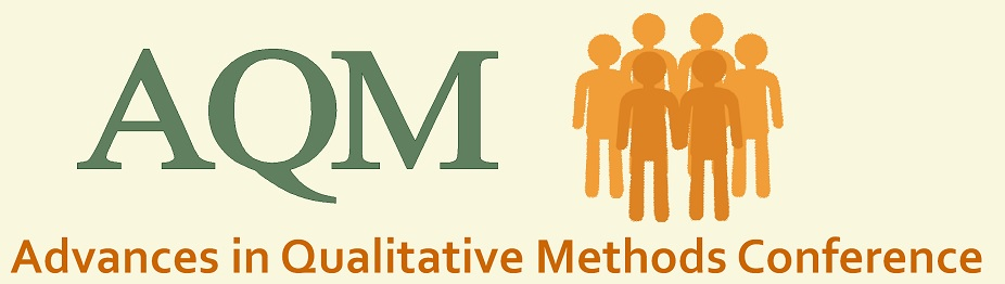 13th Annual Advances in Qualitative Methods Conference