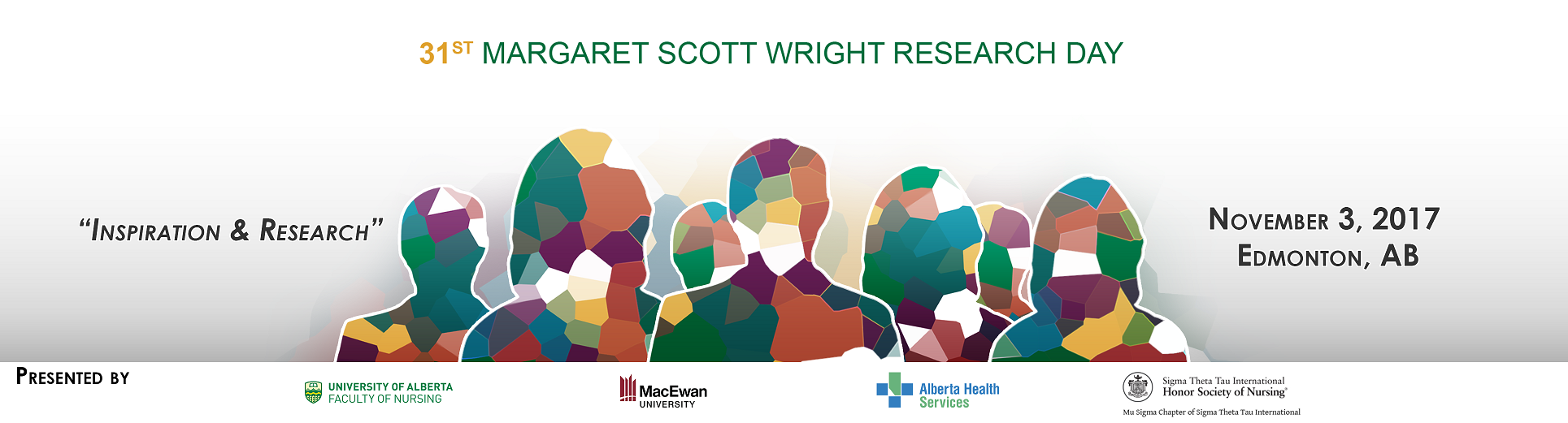 31st  Margaret Scott Wright Research Day
