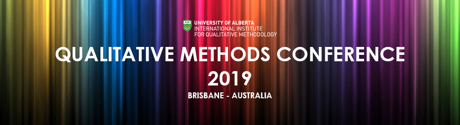 17th Qualitative Methods Conference