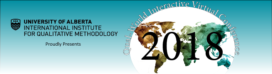 Qual-World Interactive Virtual Conference