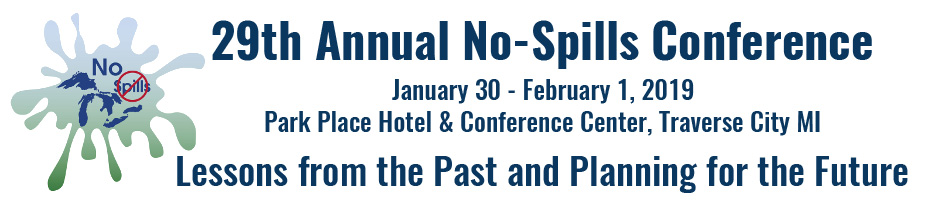 29th Annual NO SPILLS CONFERENCE