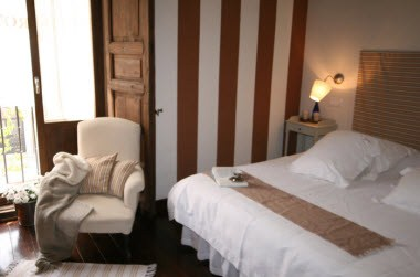 Special Double Rooms