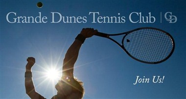 Tennis Club at Grande Dunes