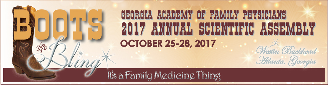 2017 Annual Continuing Medical Education Meeting