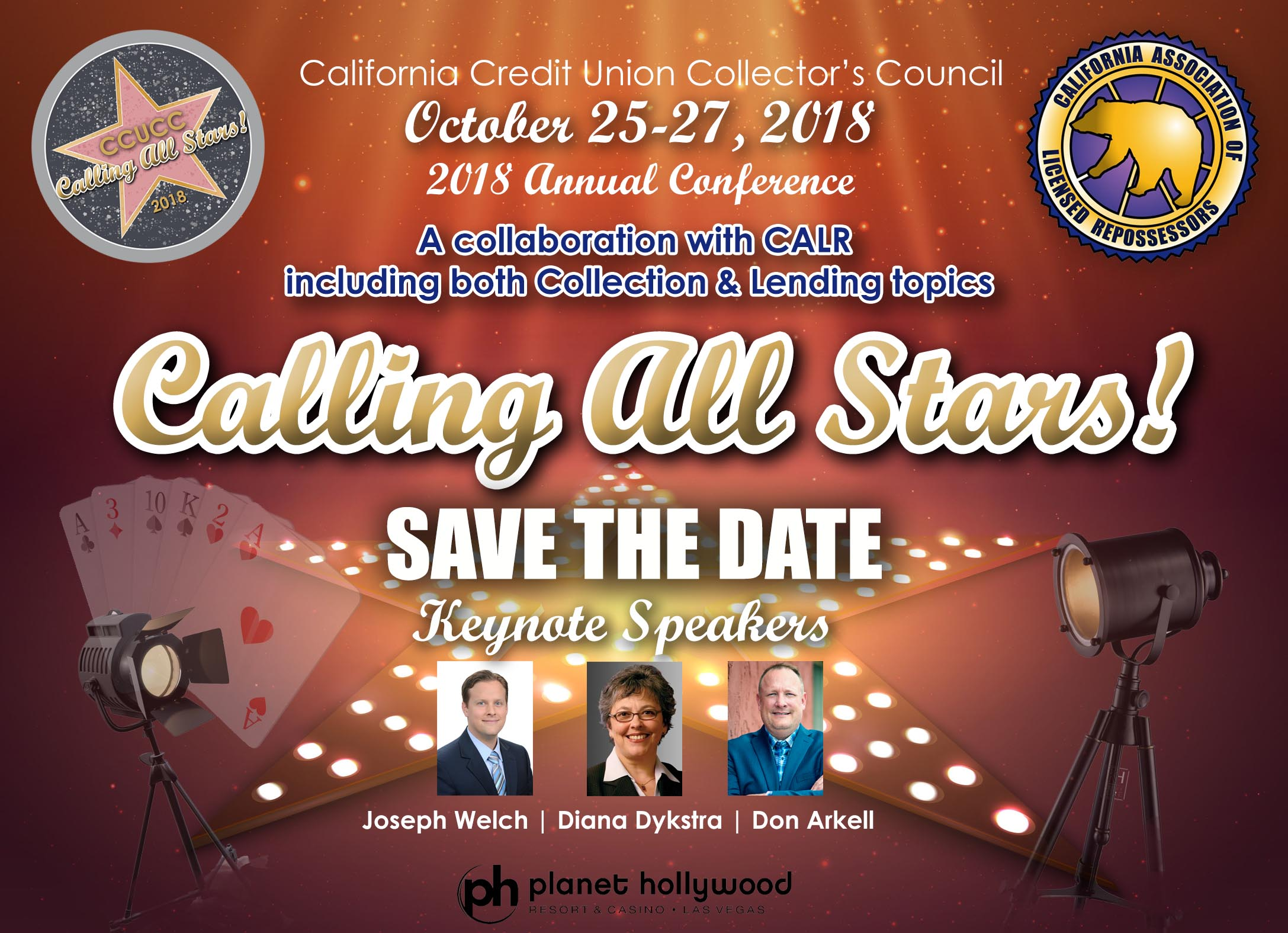 CCUCC 31st Annual Education Conference
