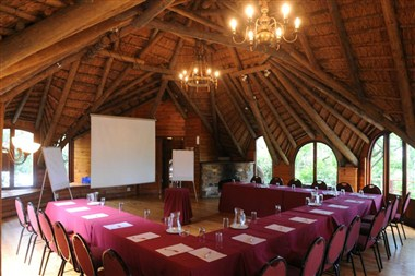 Tree-Tops Conference Room