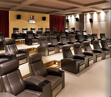The Private Cinema
