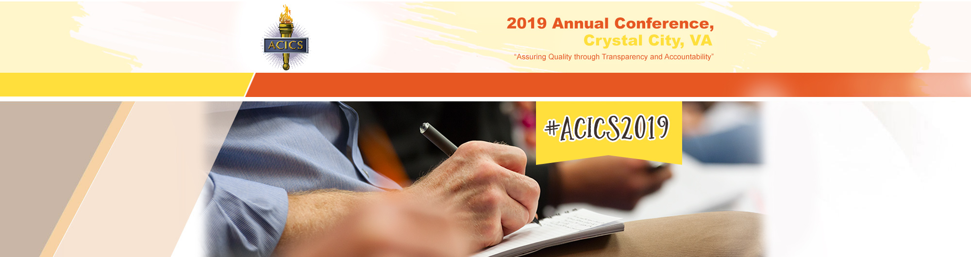 2019 ACICS Professional Development Conference and Annual Meeting