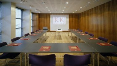 Conference Room Belsky