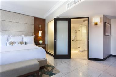Room Tower City View