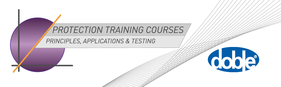 2018 Protection Training Courses