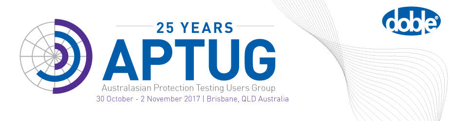 Australasian Protection Testing Users Group 2017