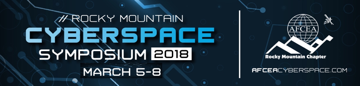 Rocky Mountain Cyberspace Symposium 2018