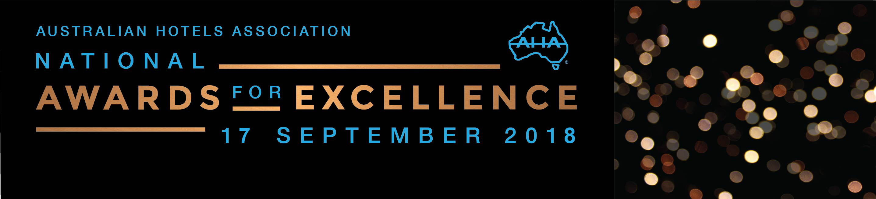 2018 AHA National Awards for Excellence