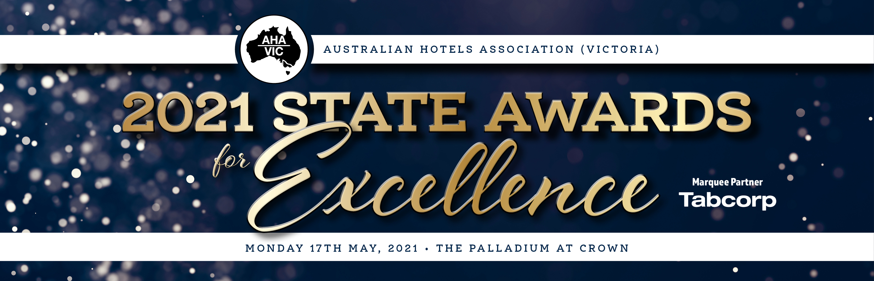 2021 AHA (Vic) State Awards for Excellence