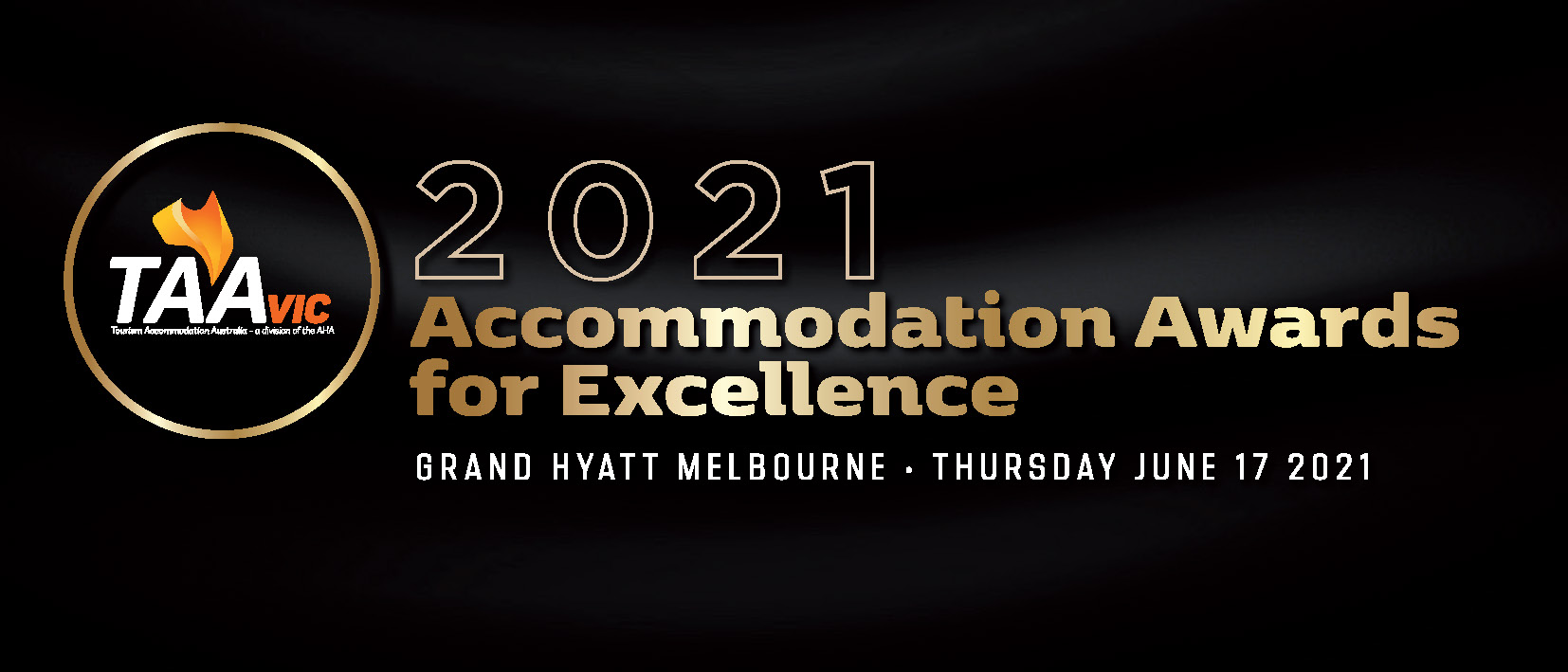 2021 TAA (Vic) Accommodation Awards for Excellence