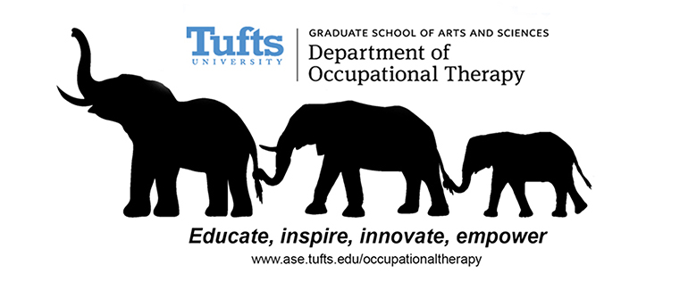 Occupational Therapy Centennial Celebration