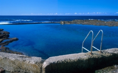 Wollongong Rock Pool