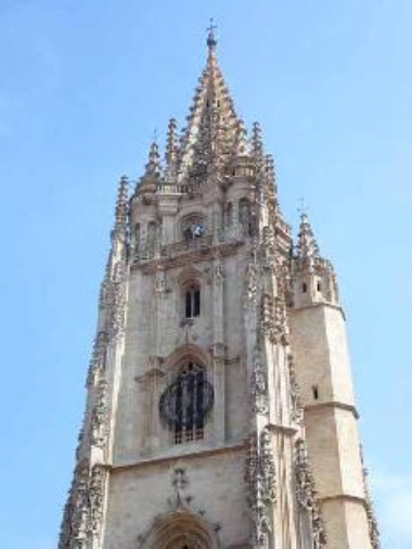 Oviedo´s Cathedral