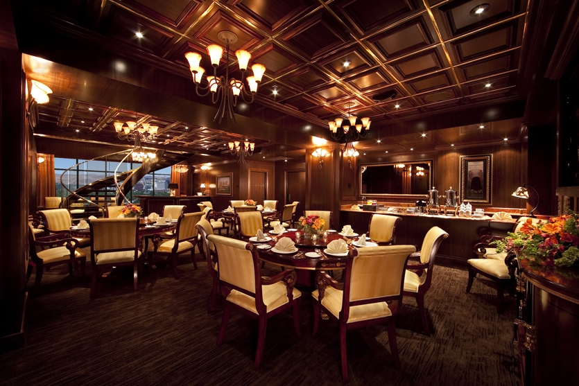Executive Boardroom - Dining